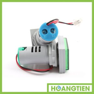 Đồng hồ đo điện lắp tủ AD16-22FVA